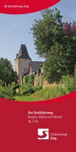 Titel Dreitälerweg 2015