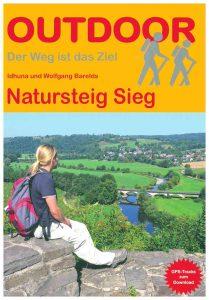 Titel Natursteig Verlag Stein